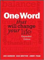 On Word that Will Change Your Life